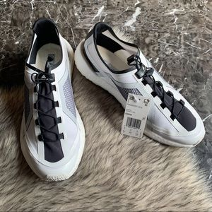 Stella McCartney Adidas 9.5 Boost White Black